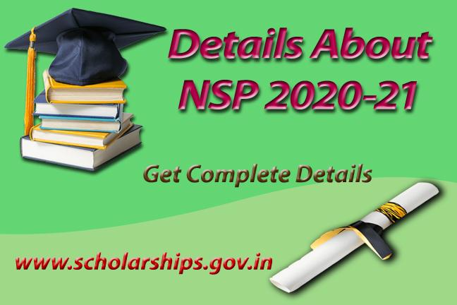 NSP 2020-21
