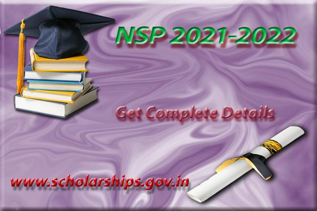 NSP 2021-2022