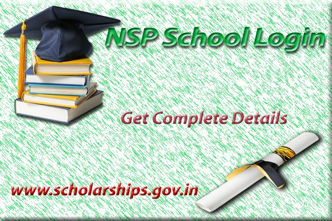 NSP School Login